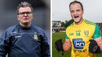 Meath coach: Donegal 'the closest I've ever seen to a one-man team'