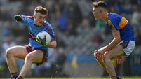 St Michael's Enniskillen win first-ever Hogan Cup after tense finale