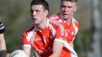 Collins goals give championship babes Dromtariffe vital edge on Millstreet