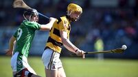 Na Piarsaigh make hard work of win over Killeagh