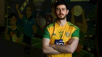 Donegal's McHugh: Loss of McBrearty wrecked our season