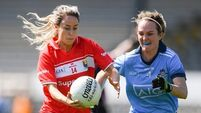 Cork knock reigning champions Dublin off their perch with extra-time win