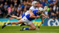 Energetic Tipp leave 14-man Waterford on Munster brink