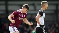 Debutant Martin Farragher helps Galway book place in Connacht final