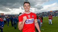 Walsh never doubted Cork's character