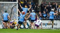 Wexford fail to seal the deal as Dubs dig deep