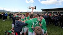 Goals aplenty as St Colman's College Fermoy win O'Dowd Cup