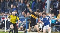 White injury fear as Crokes and Stacks seal final berth