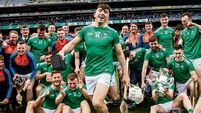 Limerick march into summer with ambition unchecked