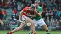Team news: John Meyler makes four changes as Cork bid to topple Limerick