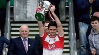 No fairytale finale for Leitrim as Derry crowned champions