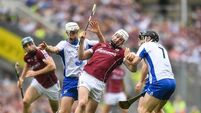 Canning's injury may prove 'a blessing in disguise' for Tribesmen, reckons Lane
