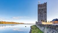 €5m rescue of Cork harbour's Belvelly Castle 'the most rewarding thing I've ever done'
