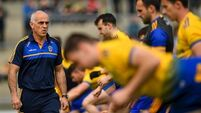 Cunningham's Rossies 'have score to settle' with Mayo