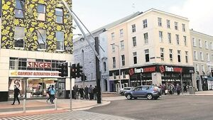 Cork's Finn's Corner set to leave safe hands of family after four generations