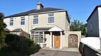 Trading Up: Three bedroom in Cross Douglas Road, Cork €335,000