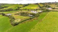 House of the week: Three cheers for three acres in Cork at €285,000