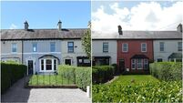 Two Cork homes for sale in a row, and €85k between them: why?