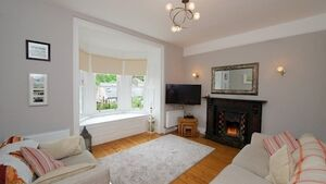 €395,000 period home is bright, breezy and within a stroll of Cork city