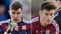 Two former Galway United players to make Championship debuts this weekend