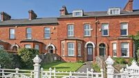 A warm Limerick home of comfort and charm with period restoration