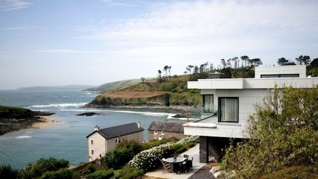 Kinsale or LA? See inside this stunning contemporary coastal build
