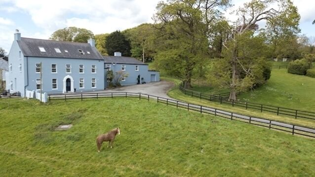 Country home has 'Aga can-do' attitude as birthplace of Coolmore Foods
