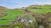 Farm with a beach to woo buyer from overseas