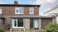 Trading Up: Three bedroom in Ballinlough, Cork €310,000
