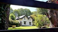 Bandon's bridge from the past into the future