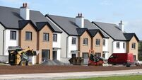 Ballincollig new homes market hots up at Heathfield