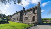 House of the week: Gearagh House, Rossmore, Clonakilty
