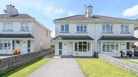 Starter Homes: Three bedroom in Little Island, Co Cork €225,000