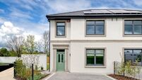 To the Manor born: Kinsale 4-beds make for affordable buy