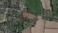 Model Farm Road development site on a sale for mark-up of €2 million