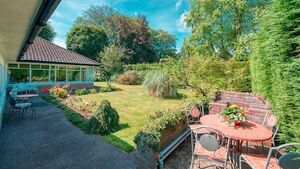Belter of a bungalow for €850,000 in Blackrock, Cork City