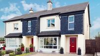 Open viewings of spacious semi        in Ballincollig set to spur interest