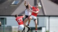 UCC overcome Seandún fightback to win