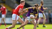 Louth stun Wexford with storming climax