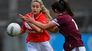 Dominant Cork beat Galway to claim 12th Division 1 league crown