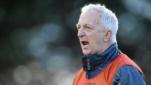 Counihan: 'We will be trying to have a bit of pride in playing for Cork'