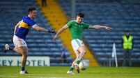 Limerick stick with winning formula as they look to upset Cork