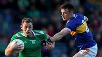 Limerick claim first Munster win since 2012 with Tipperary shock