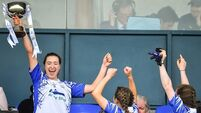 Delahunty stars as Waterford claim Division 2 title