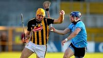 Inspirational display by TJ Reid sees Kilkenny triumph over Dublin