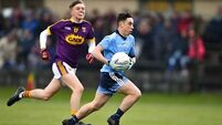 Dublin the standout side in Leinster minor championship games