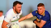 Wicklow fight not enough to overcome Kildare