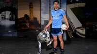 Bernard Brogan: Bid for Sam 'a very personal journey' for me