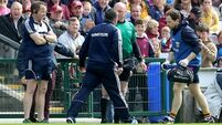 Davy Fitz: 'I'm seething at the officials again. It's one rule for one, another for another'