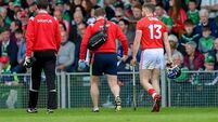 Lehane expected to return for Cork's June 8 clash with Waterford